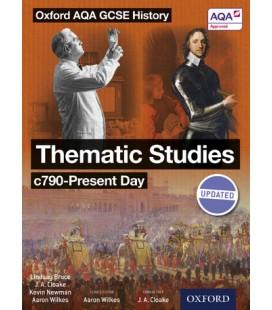 Thematic Studies c790-Present Day