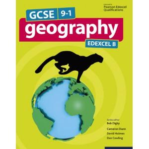 GCSE 9-1 Geography EDEXCEL B