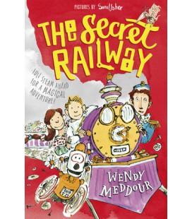 The Secret Railway