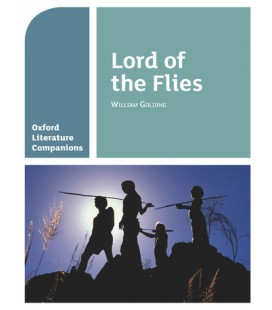 Oxford Literature Companions Lord of the Flies