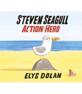 Steven Seagull Action Hero