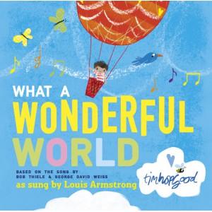 What a Wonderful World Book
