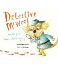 Detective McWoof and the Great Poodle Doodler Mystery