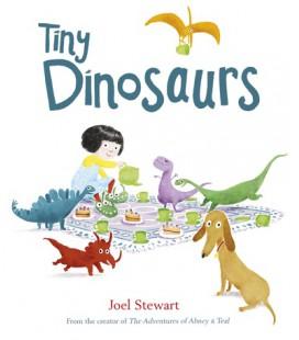 Tiny Dinosaurs
