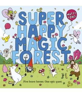Super Happy Magic Forest