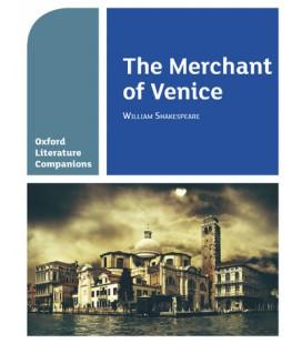 Oxford Literature Companions: The Merchant of Venice
