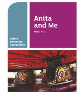 Oxford Literature Companions: Anita and Me