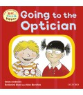 First Experiences with Biff, Chip and Kipper: At the Optician