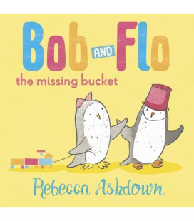 Bob and Flo: The Missing Bucket