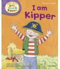 Read with Biff, Chip and Kipper Phonics: Level 2: I Am Kipper