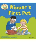 First Experiences with Biff, Chip and Kipper: Kipper's First Pet