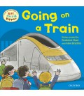 First Experiences with Biff, Chip and Kipper: On the Train