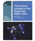 Oxford Literature Companions: The Curious Incident of the Dog in the Night-time