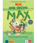 Der Grüne Max Neu 1