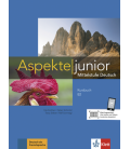 Aspekte junior B2.1 Kursbuch