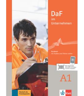 DaF im Unternehmen A1 Kursbuch