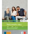 Netzwerk neu A2.2 interaktives Übungsbuch