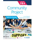 Community Project for the IB MYP 3-4: Skill for Success