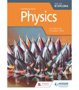 Physics for the IB Diploma Second Edition