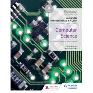 Cambridge International AS & A Level Computer Science