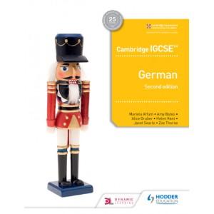 Cambridge IGCSE™ German Student Book Second Edition