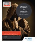 Study and Revise for AS/A-level: Measure for Measure