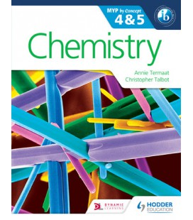 Chemistry for the IB MYP 4 & 5