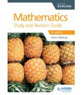 Mathematics for the IB Diploma Study and Revision Guide