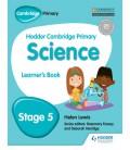 Hodder Cambridge Primary Science Learner's Book 5