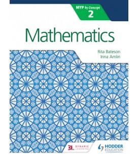 Mathematics for the IB MYP 2