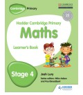 Hodder Cambridge Primary Maths Learner's Book 4