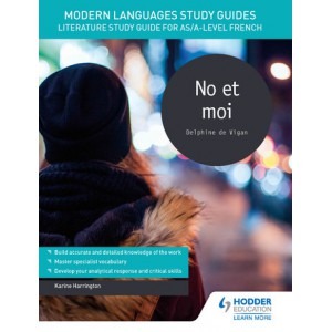 Modern Languages Study Guides: No et moi