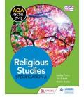 AQA GCSE (9-1) Religious Studies Specification A