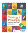 Theology, Philosophy for Common Entrance 13+