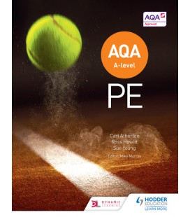AQA A-level PE (Year 1 and Year 2)