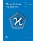 Matemáticas Académicas 3º ESO (2019)