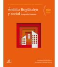 PMAR - Ámbito lingüístico y social. Geografía Humana (2019)