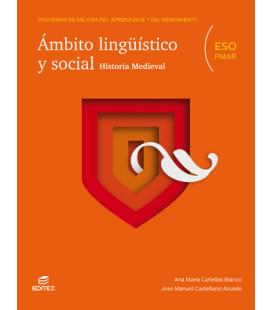 PMAR - Ámbito lingüístico y social. Historia Medieval (2019)
