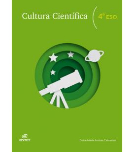 Cultura científica 4º ESO (2019)