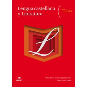Lengua castellana y Literatura 1º ESO (2019)