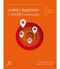 PMAR - Ámbito lingüístico y social (Geografía Económica) (2019)