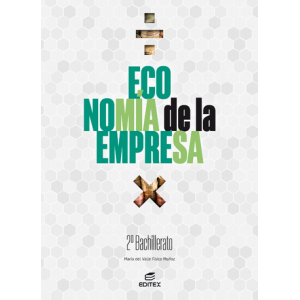 Economía de la Empresa 2º Bachillerato (2020)