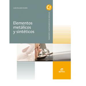 Elementos metálicos y sintéticos (2020)