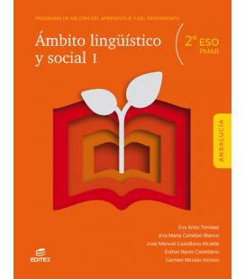 PMAR Ámbito lingüístico y social I - Andalucía (2021)