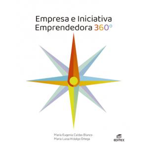 Empresa e Iniciativa emprendedora 360º (2021)