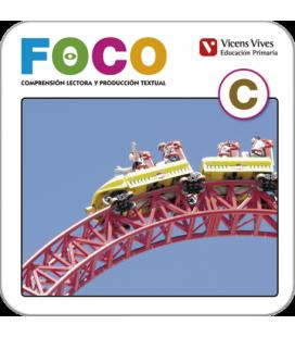 Foco C (Comprensión lectora y producción textual)