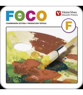 Foco F (Comprensión lectora y producción textual)