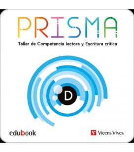 PRISMA D (Taller de competencia lectora y escritura crítica)