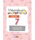 MATEMÁTICAS COMPRENSIVAS - CÁLCULO 7