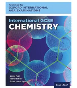 Oxford International AQA Examinations: International GCSE Chemistry